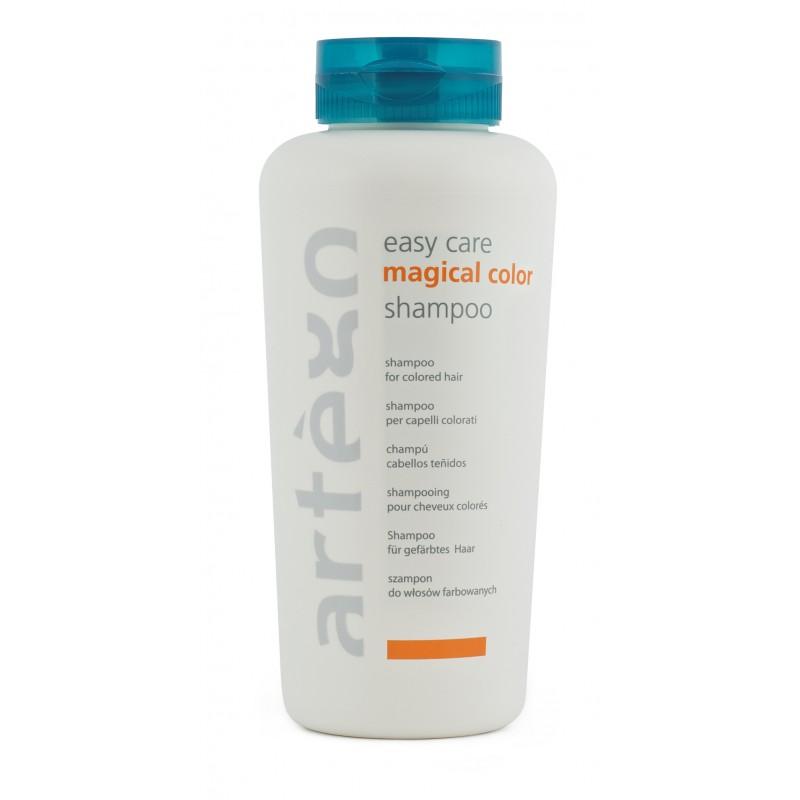 ARTEGO Easy Care Shampoo Magical Color 300ml