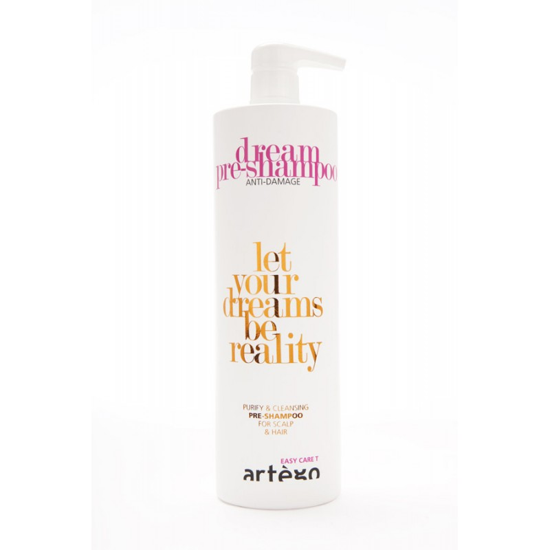 ARTEGO Easy Care T Dream Post Shampoo 1000ml