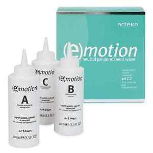 ARTEGO Permanente Monodose a pH Neutro 3X100ml
