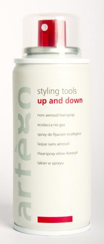 ARTEGO Styling Tools Up & Down 100ml