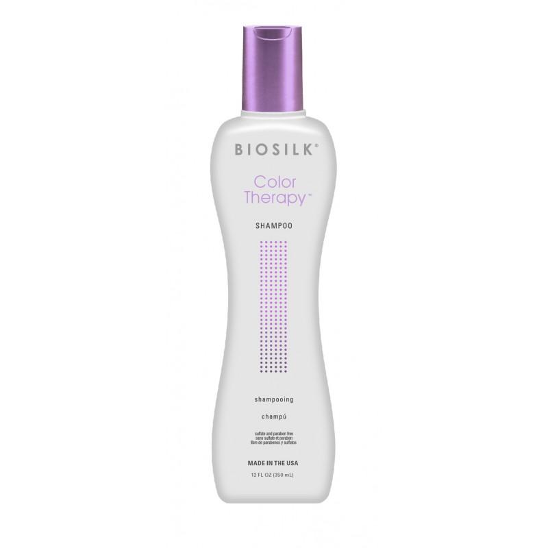 FAROUK Biosilk Color Therapy Shampoo 355ml