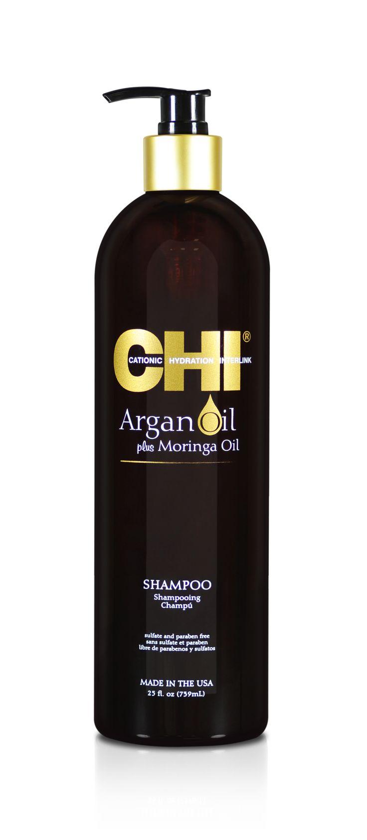 FAROUK CHI Argan Oil Shampoo 739ml