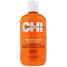 FAROUK CHI Deep Brilliance Soothes & Protect 350ml