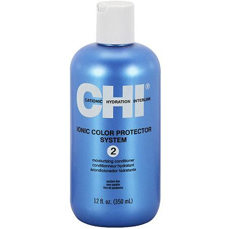 FAROUK CHI Ionic Color Protector Moisturizing Conditioner 350ml