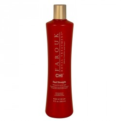 FAROUK Royal Treatment Real Straight Shampoo 946ml