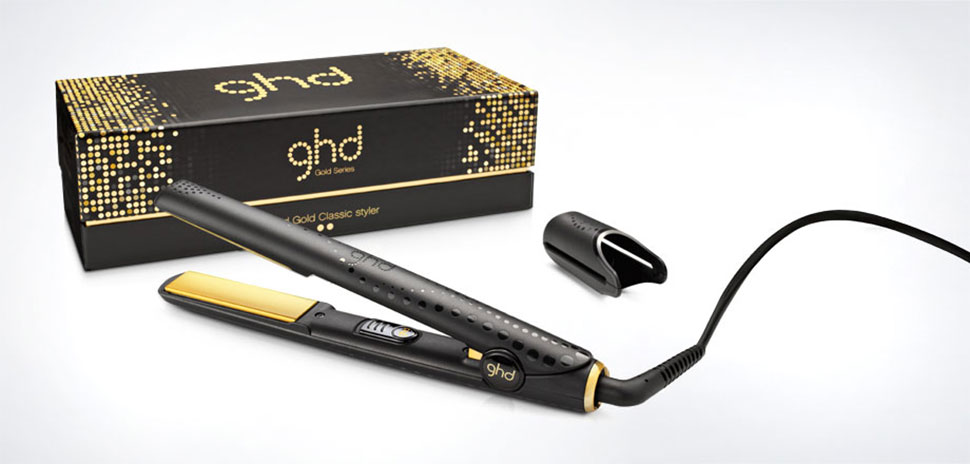 ghd Gold Medium Styler