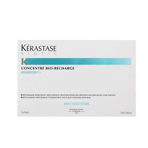 KERASTASE Biotic Concentre Bio Recharge 5X15ml anti caduta