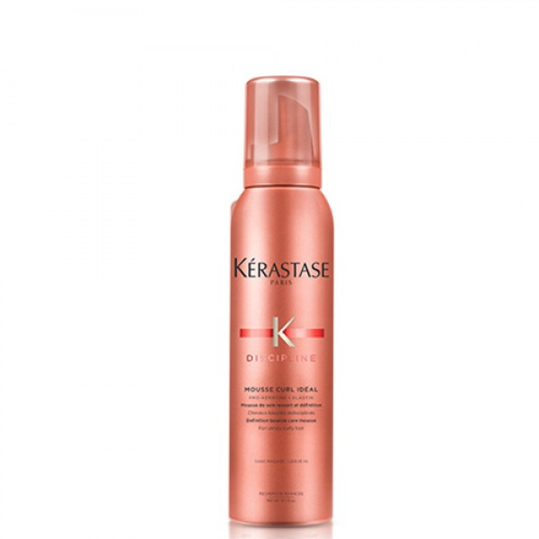 KERASTASE Discipline Curl Ideal Mousse 150ml