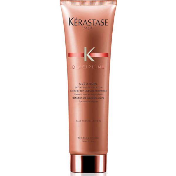 KERASTASE Discipline Curl Ideal Oleo Curl Cream 150ml