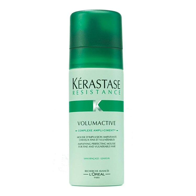 KERASTASE Resistance Volumactive Mousse 150ml