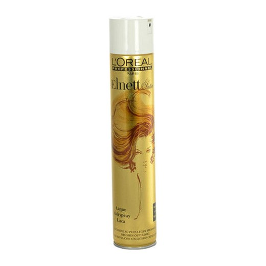 L'OREAL Elnett Strong Hold Hairspray 500ml