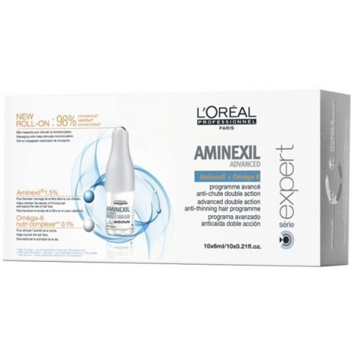 L'OREAL Expert Aminexil Advanced 10 x 6ml