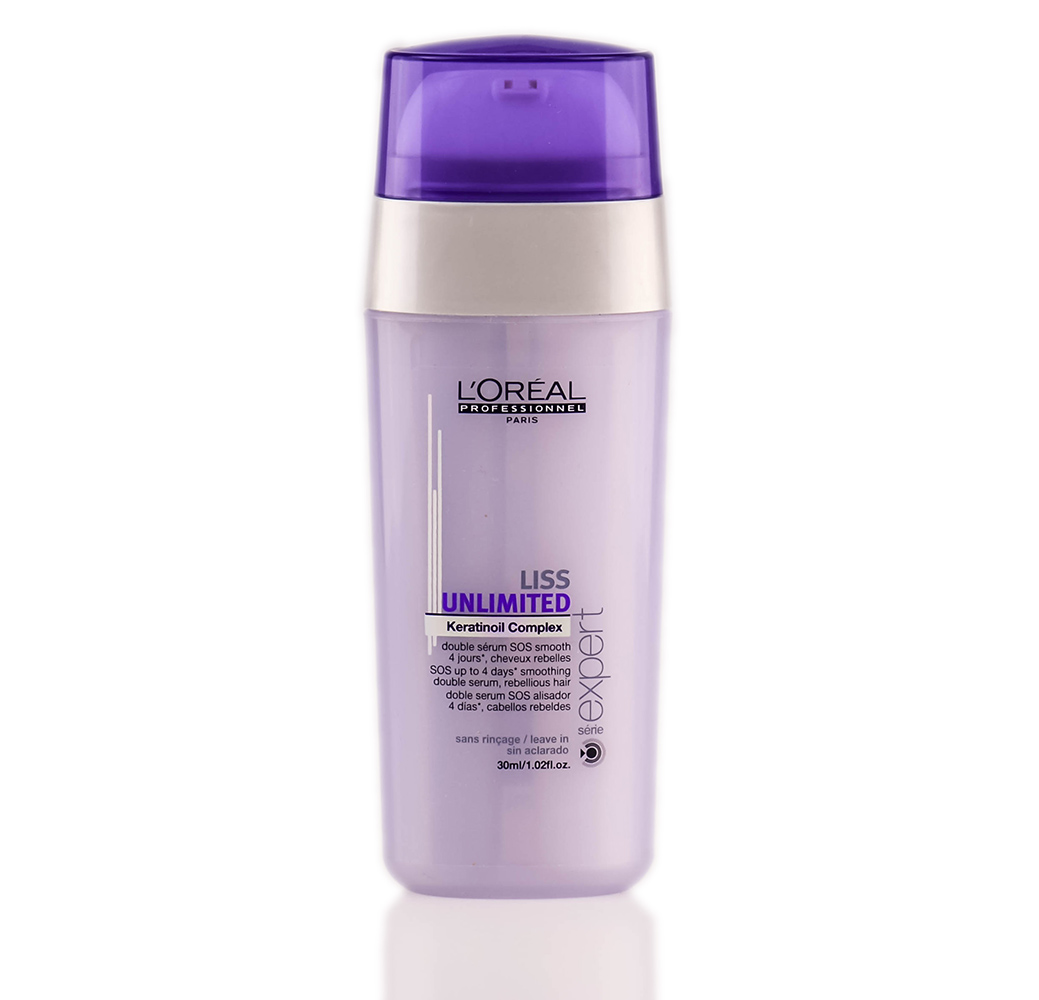 L'OREAL Expert Liss Unlimited Double Serum 30ml