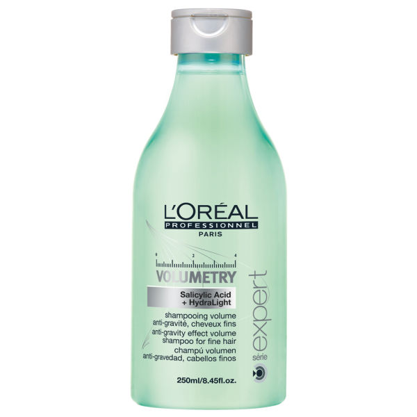 L'OREAL Expert Volumetry Shampoo 250ml