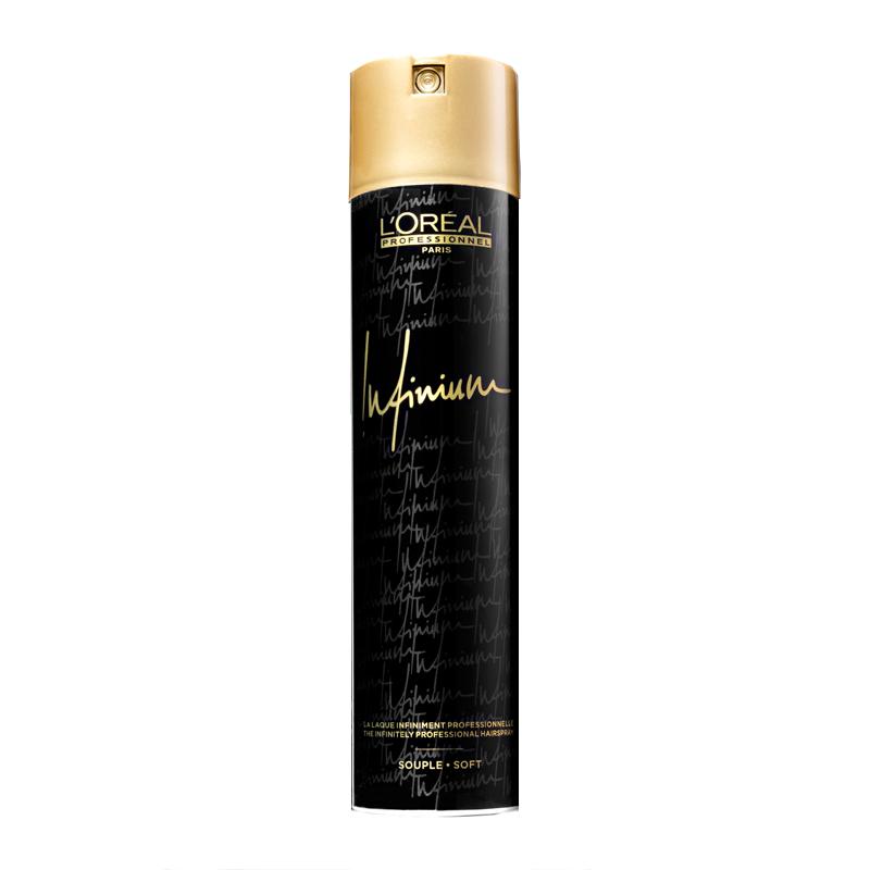 L'OREAL Infinium Hairspray Souple - Soft 300ml