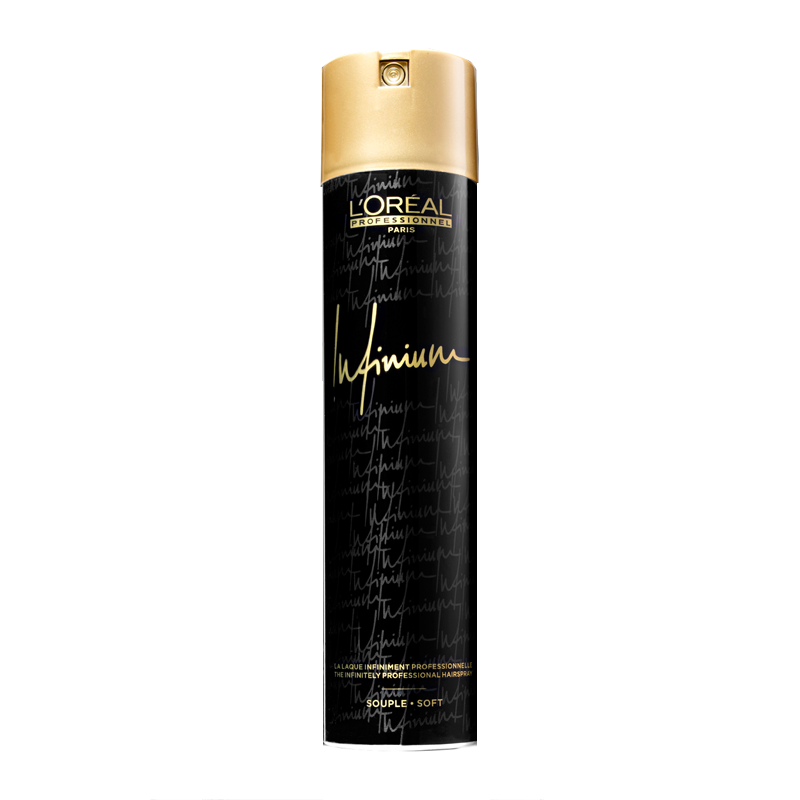 L'OREAL Infinium Hairspray Souple - Soft 500ml