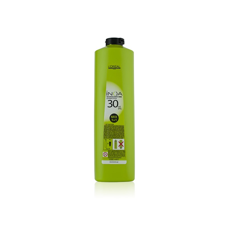 L'OREAL Inoa Oxydant Riche 9% 30 Vol 1000ml acqua ossigenata  1
