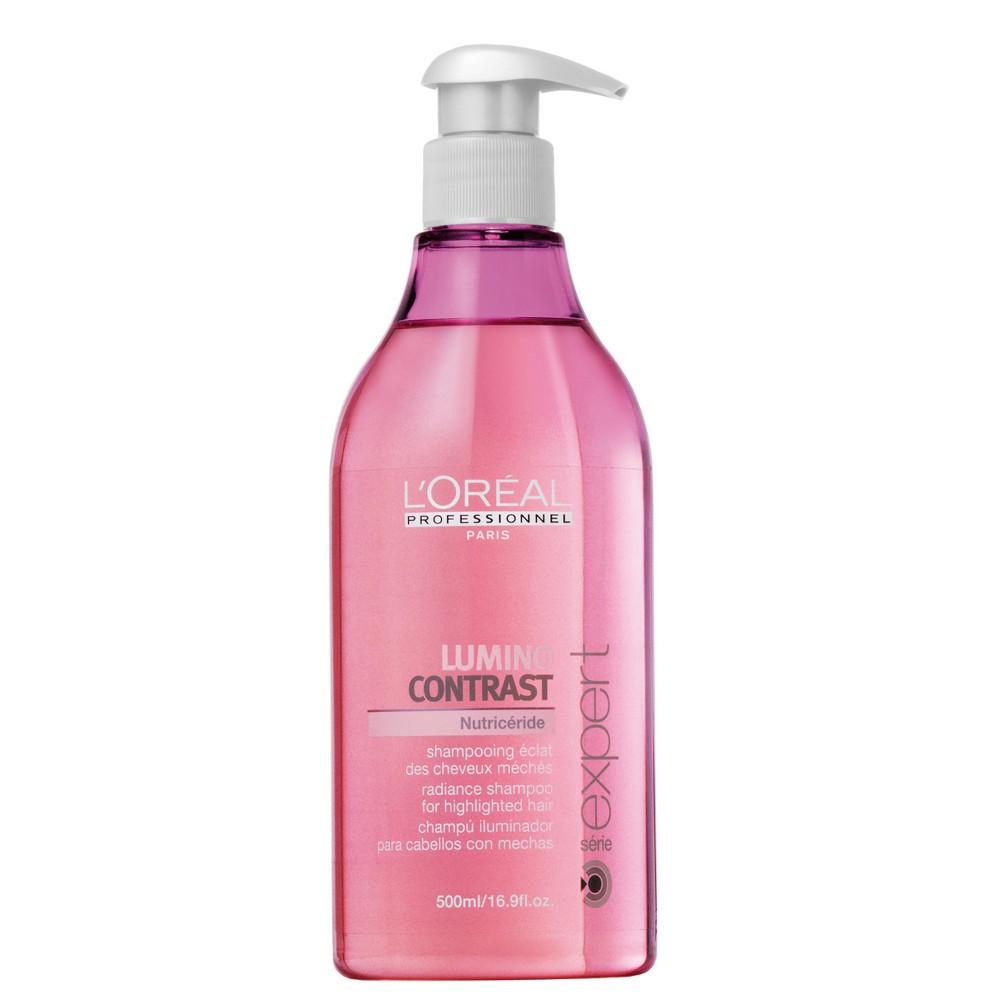 L'OREAL Lumino Contrast Shampoo 500ml