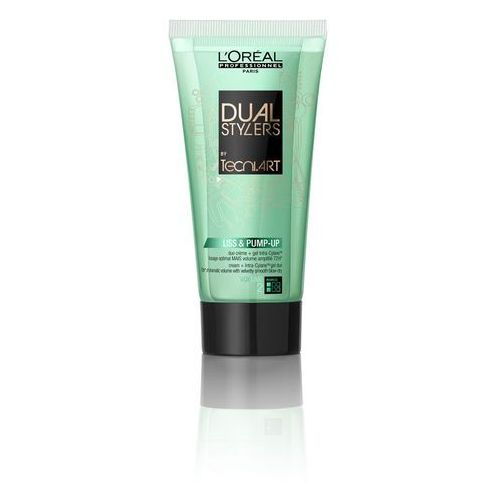 L'OREAL Tecni Art Liss & Pump-Up Cream 150ml
