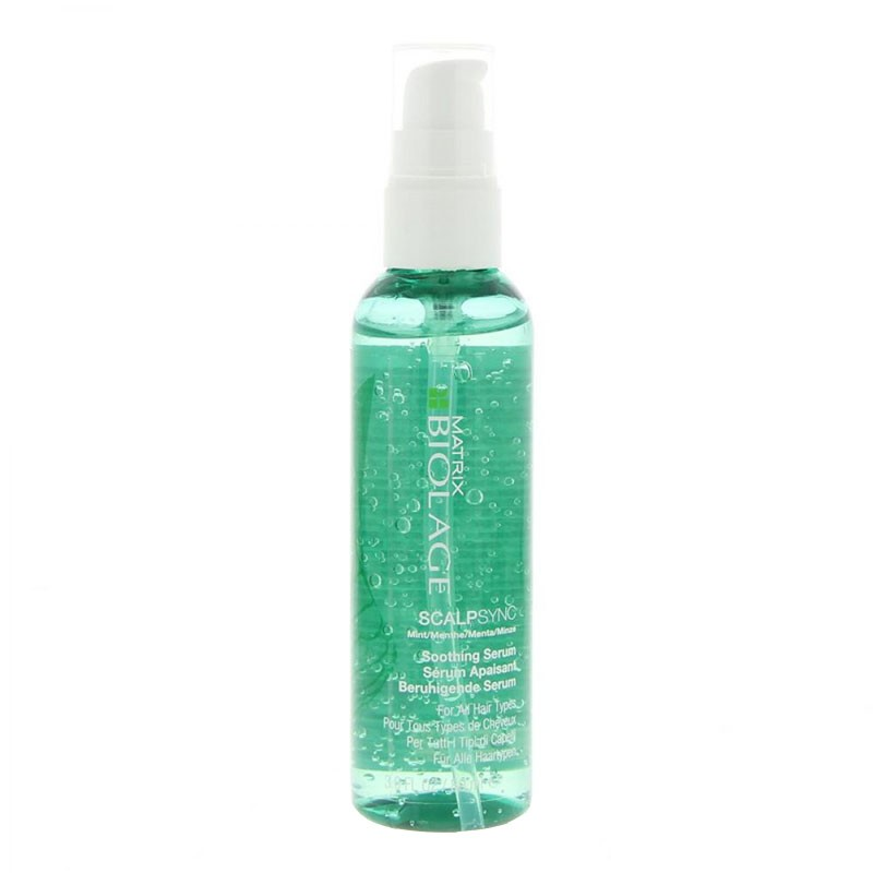 MATRIX Biolage Scalpsync Soothing Leave-In Serum 89ml