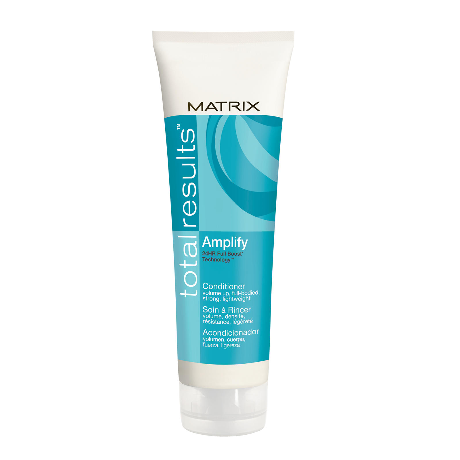 MATRIX TOTAL RESULTS  Amplify Balsamo 250ml