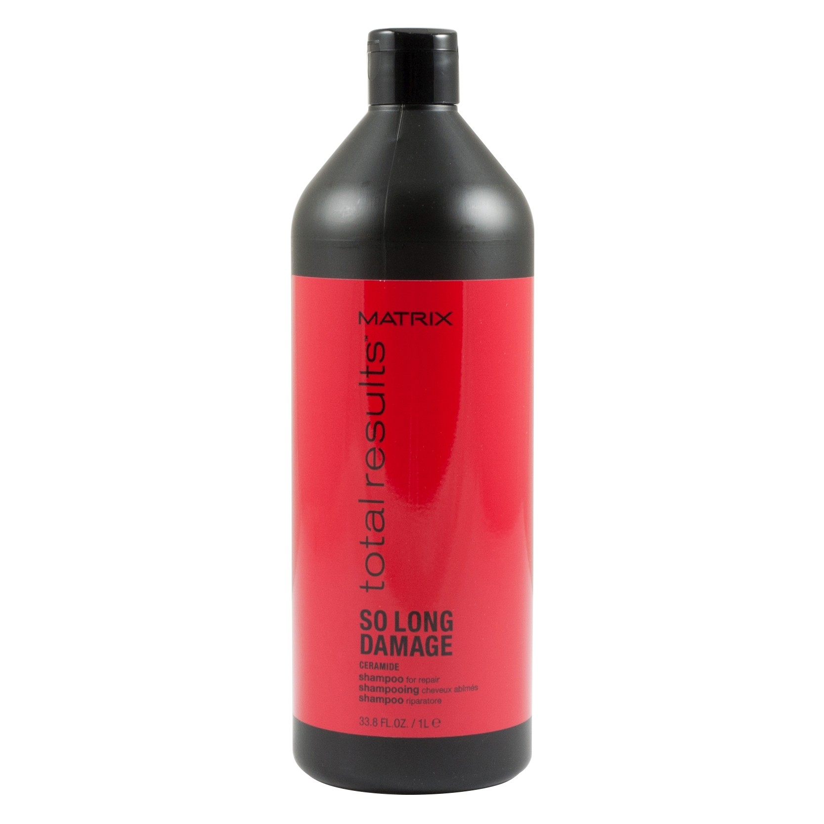 MATRIX TOTAL RESULTS So Long Damage Shampoo 1000ml