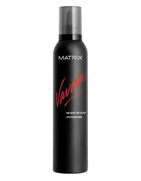 MATRIX Vavoom Height Of Glam Foam 250ml