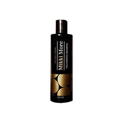 MIKKI MORE Volumizing Shampoo 235ml