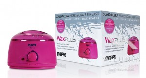 MOVE Wax Plus Scaldacera Professionale Per Vaso