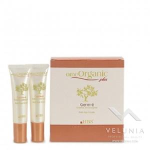 OMEORGANIC Plus Crema Antirughe Germ-è 3x15ml