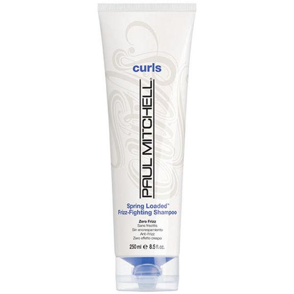 PAUL MITCHELL Curls Frizz Fighting Shampoo 250ml
