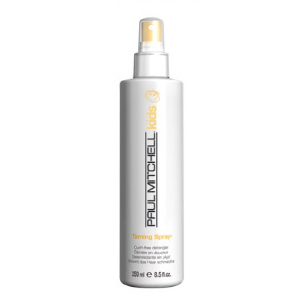 PAUL MITCHELL Kids Taming Spray 250ml ideale districante per capelli dei bambini