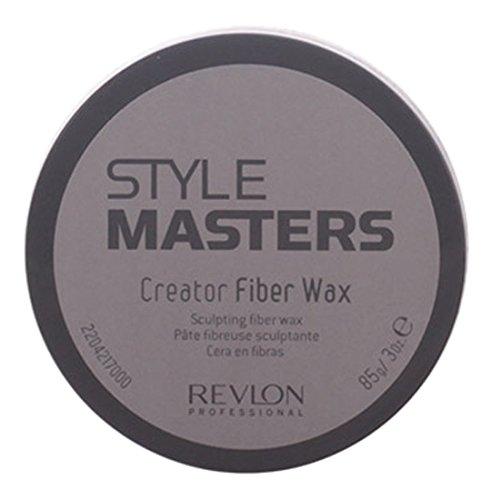 REVLON PROFESSIONAL Creator Fiber Wax 85gr