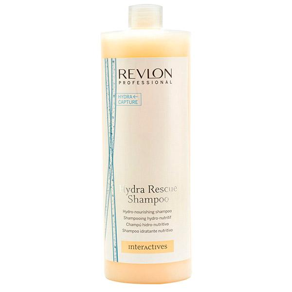 REVLON PROFESSIONAL Hydra Rescue Shampoo 1250ml