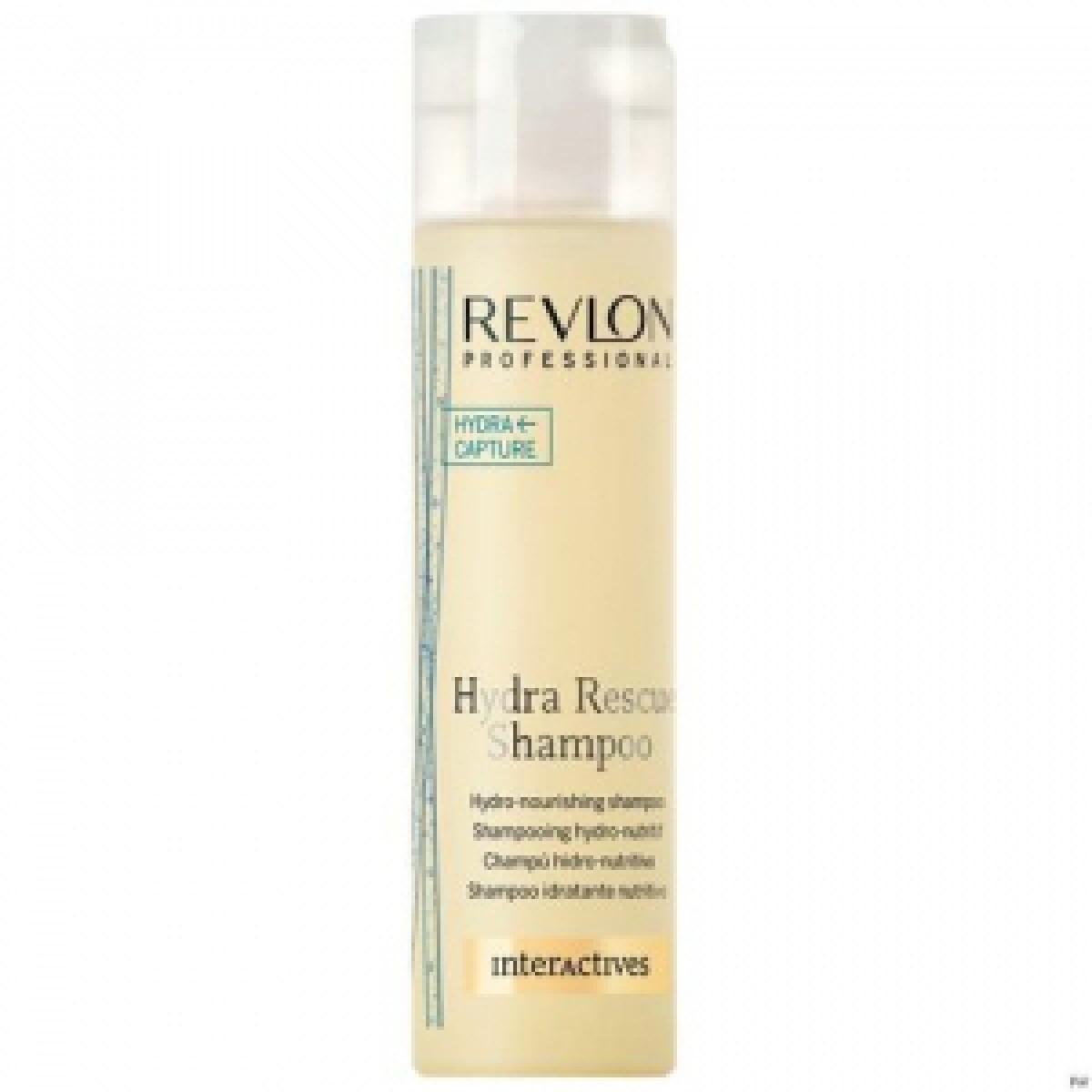 REVLON PROFESSIONAL Hydra Rescue Shampoo 250ml