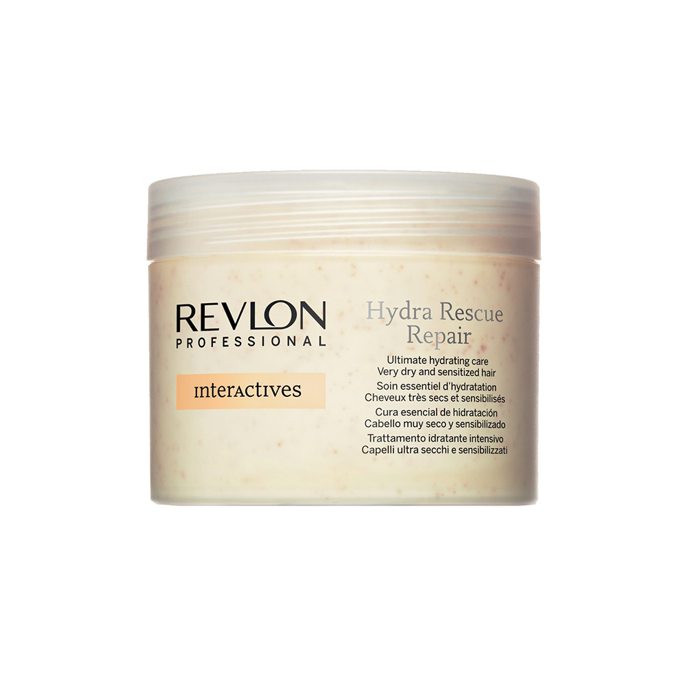 REVLON PROFESSIONAL Hydra Rescue Treatment 200ml