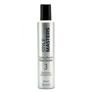 REVLON PROFESSIONAL Mousse Photo Finisher 300ml