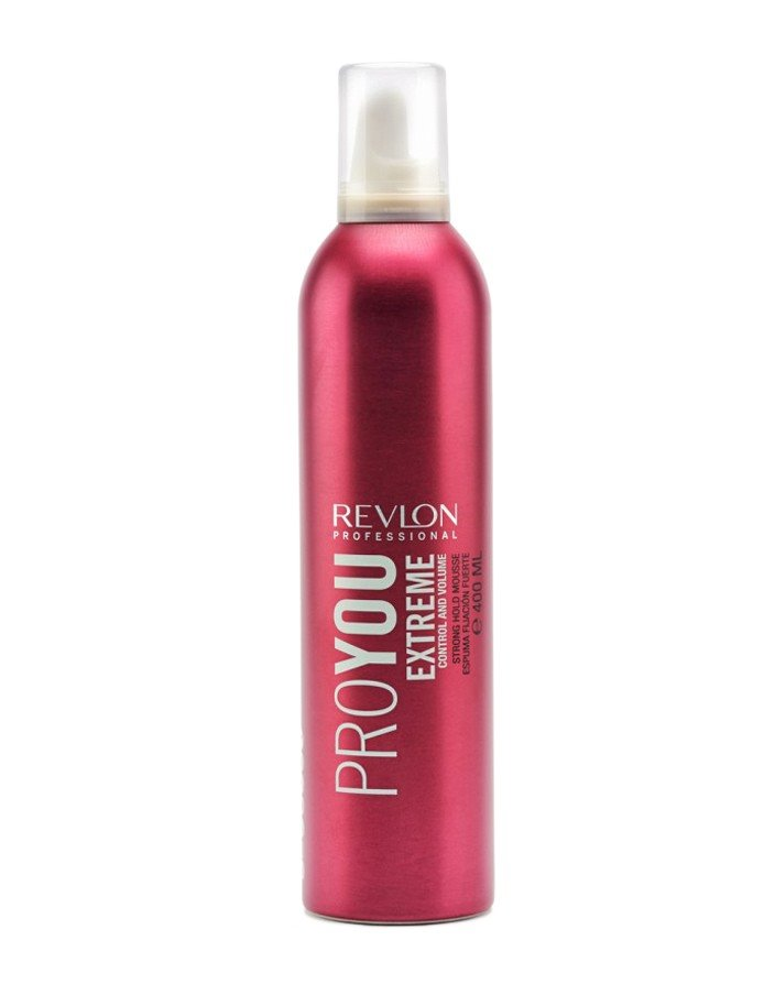 REVLON PROFESSIONAL Proyou Extreme Styling Mousse 400ml