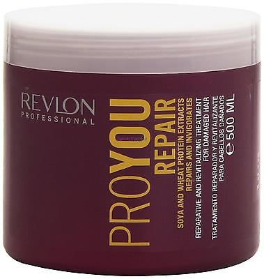 REVLON PROFESSIONAL Proyou Repair Treatment 500ml