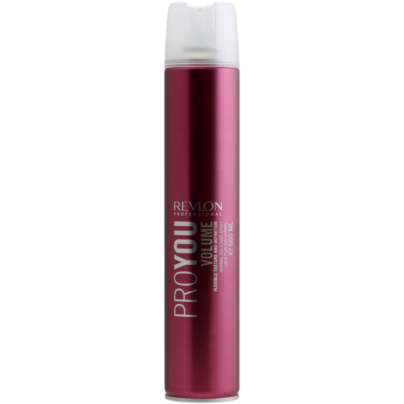 REVLON PROFESSIONAL Proyou Volume Hairspray 500ml 1