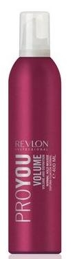 REVLON PROFESSIONAL Proyou Volume Mousse 400ml