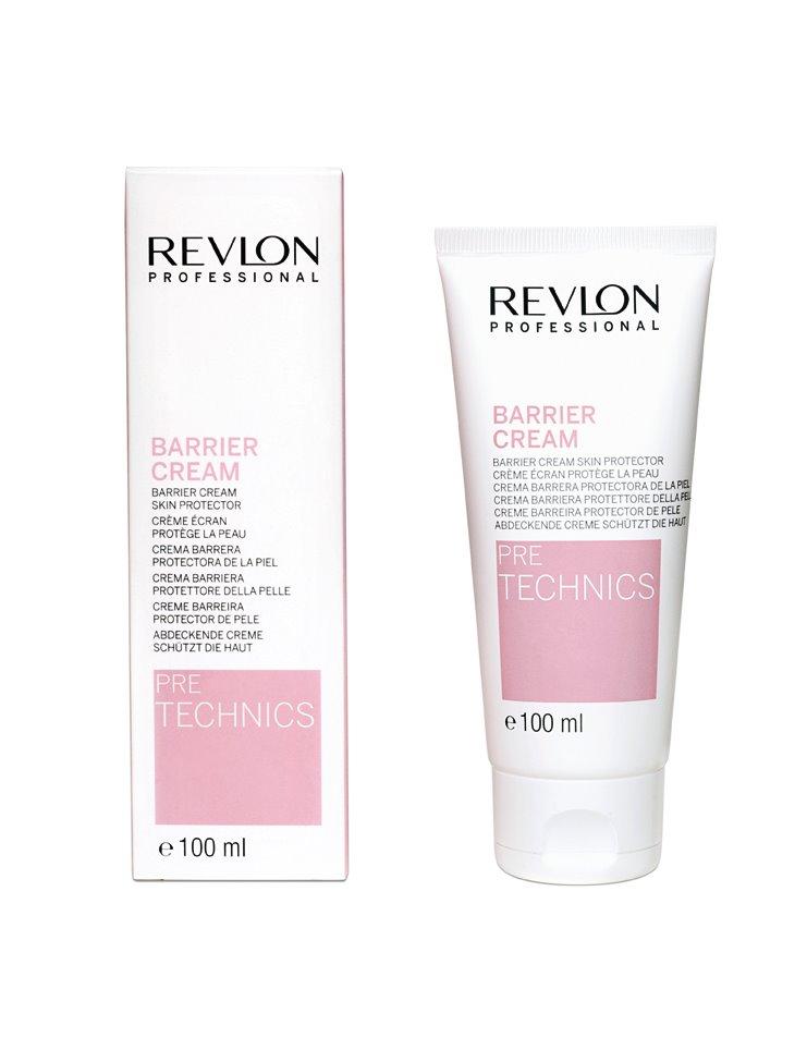 REVLON PROFESSIONAL Revlonissimo Barrier Cream 100ml crema protezione per il colore