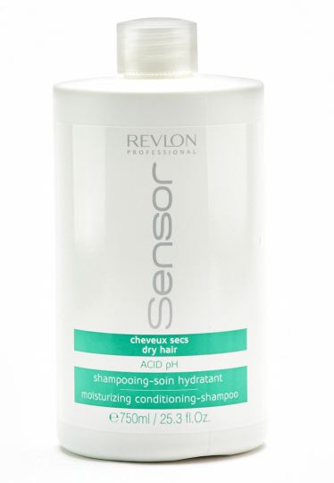 REVLON PROFESSIONAL Sensor Moisturizing Shampoo 750ml