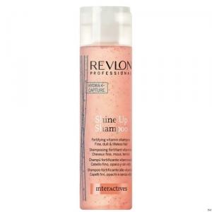 REVLON PROFESSIONAL Shine Up Shampoo 250ml