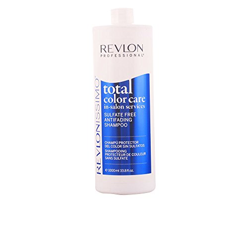 REVLON PROFESSIONAL Total Color Care Sulfate-free Antifading Shampoo 1000ml