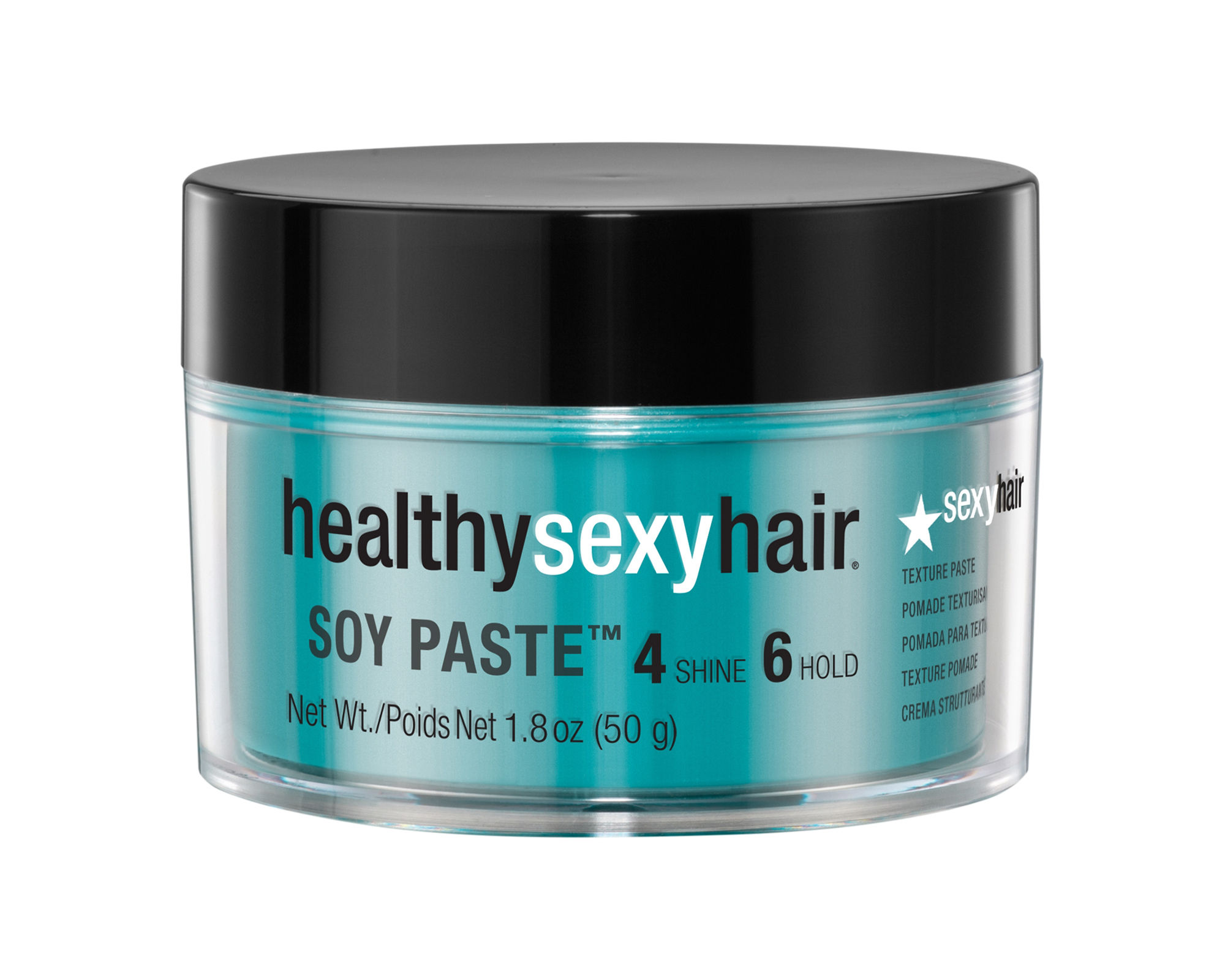 SEXY HAIR Healthy Sexy Hair Soy Paste 50ml