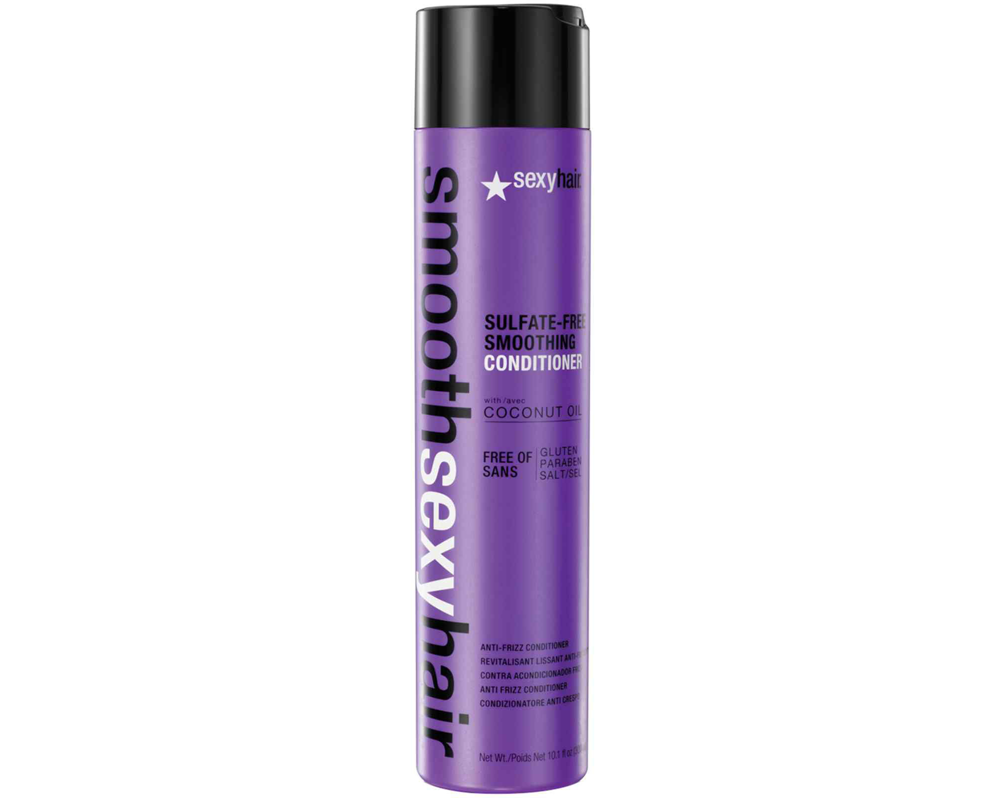 SEXY HAIR SMOOTH Sexy Hair Sulfate-Free Smoothing Conditioner 300ml