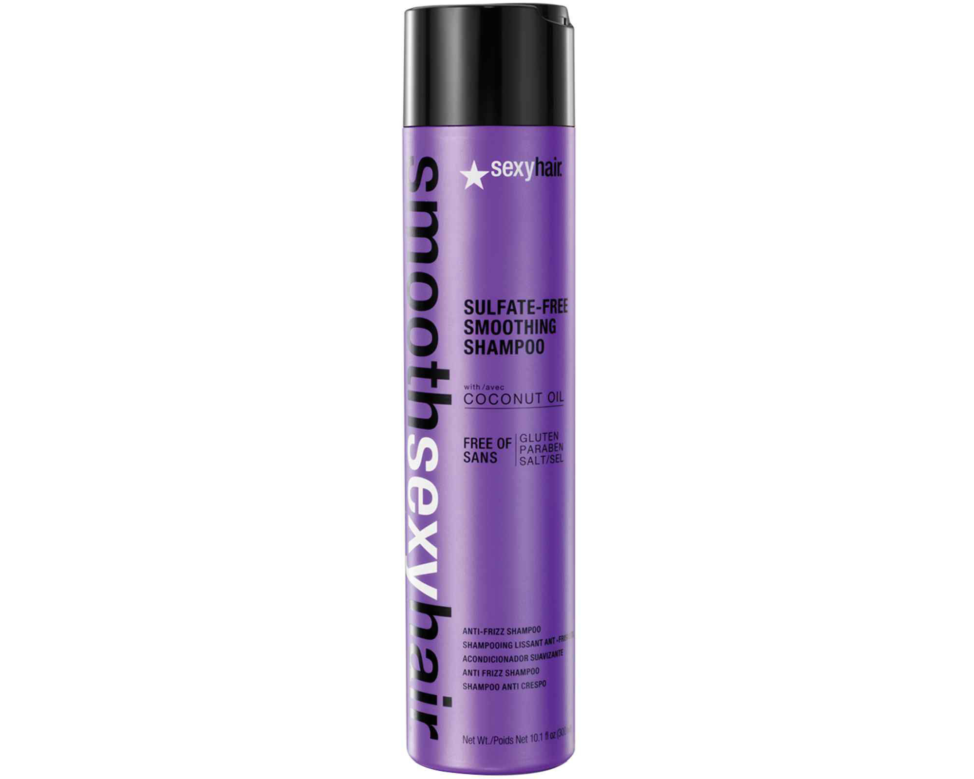 SEXY HAIR SMOOTH Sexy Hair Sulfate-Free Smoothing Shampoo 300ml