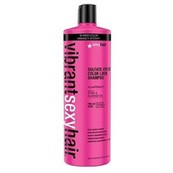 SEXY HAIR Vibrant Sexy Hair Sultate-Free Color Lock Shampoo 1000ml