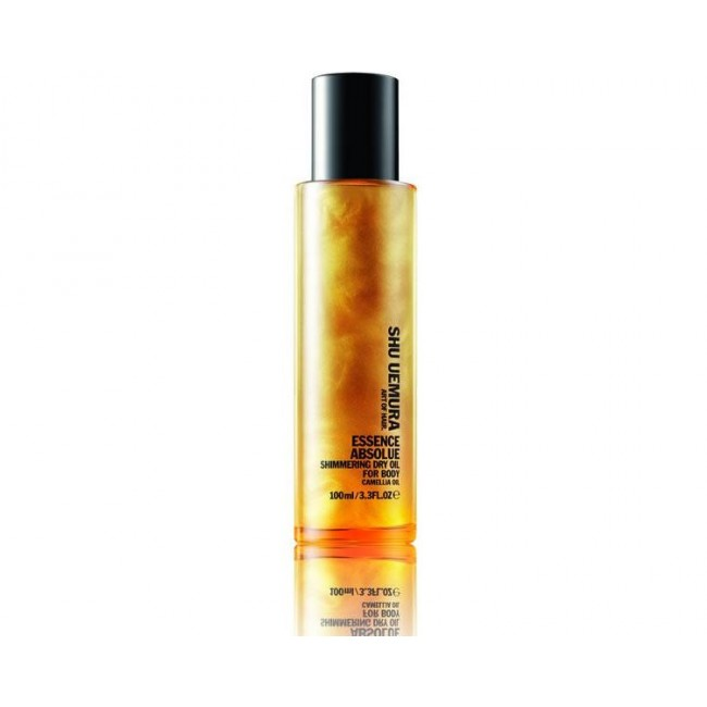SHU UEMURA Essence Absolue Shimmering Dry Oil 100ml